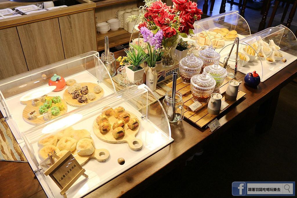 鼻頭的午茶時光下午茶吃到飽餐廳新北瑞芳東北角15 | 羽諾 諾咪 | Flickr