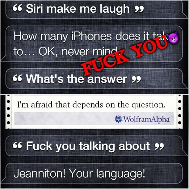 #siri #laugh #jock #suck @aanm37 @labyn0ck @adorably_short… | Flickr
