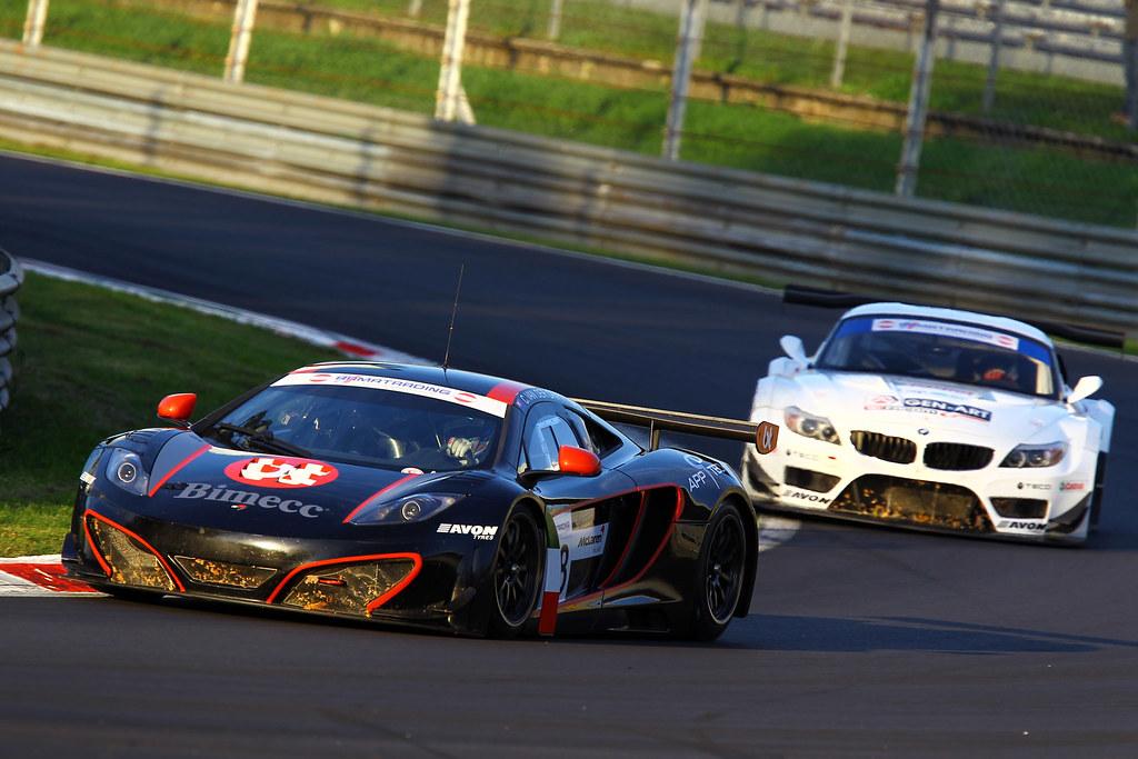 CIGT_MONZA (142) | Campionato Italiano Gran Turismo. Monza 2… | Daniele Paglino | Flickr