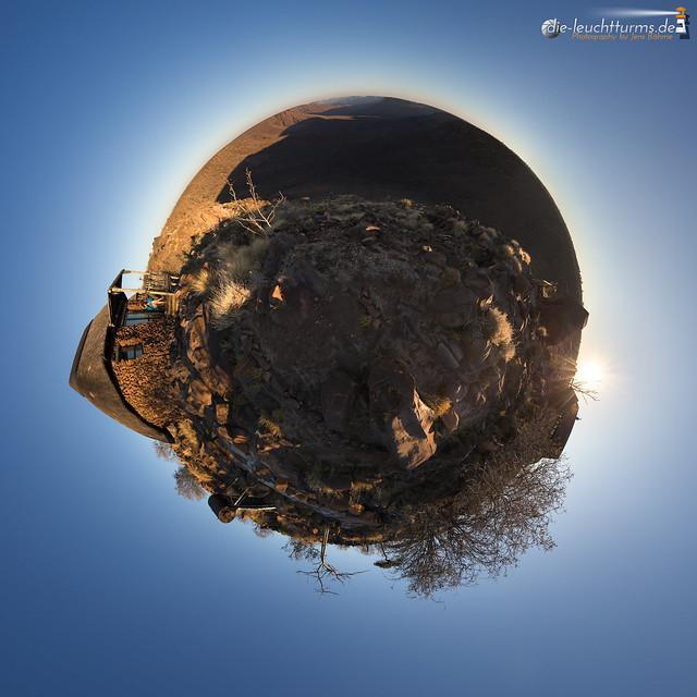 Planet Grootberg
