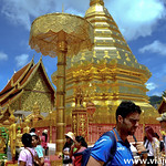 Lucia en el Norte de Tailandia, Viajefilos 048