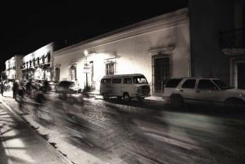 Nina in Oaxaca