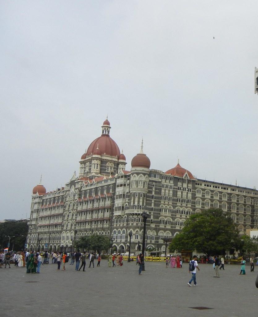 Hotel Taj Mumbai Five Star Hotel In Mumbai India