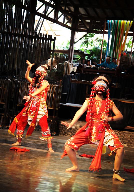 Seniman Tari : seniman, Topeng, Heritage, Cirebon,, Brizinsky, Truman, Flickr