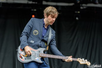 Peter Bjorn and John @ Music Midtown Festival in Atlanta GA on September 18th 2016