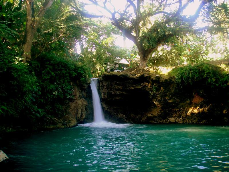 Bagatayam Falls