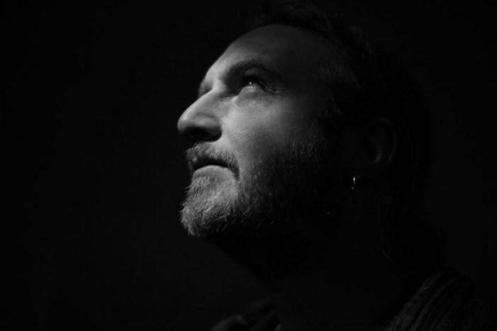 Wub Wainwright - Portrait Photograph