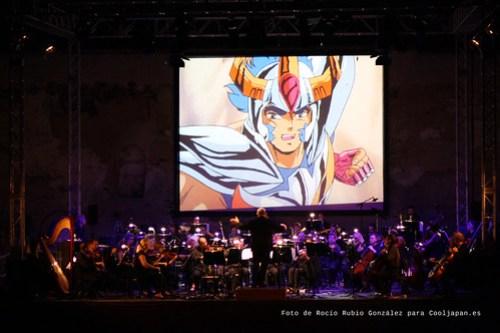 Pegasus Symphony en Fuengirola 15