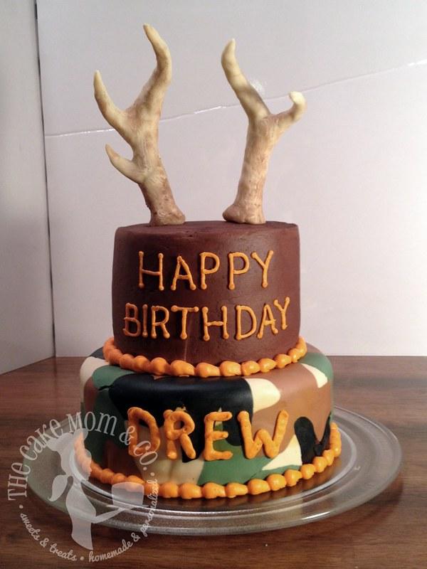 Hunting Birthday Pictures : hunting, birthday, pictures, Hunting, Birthday, Flickr