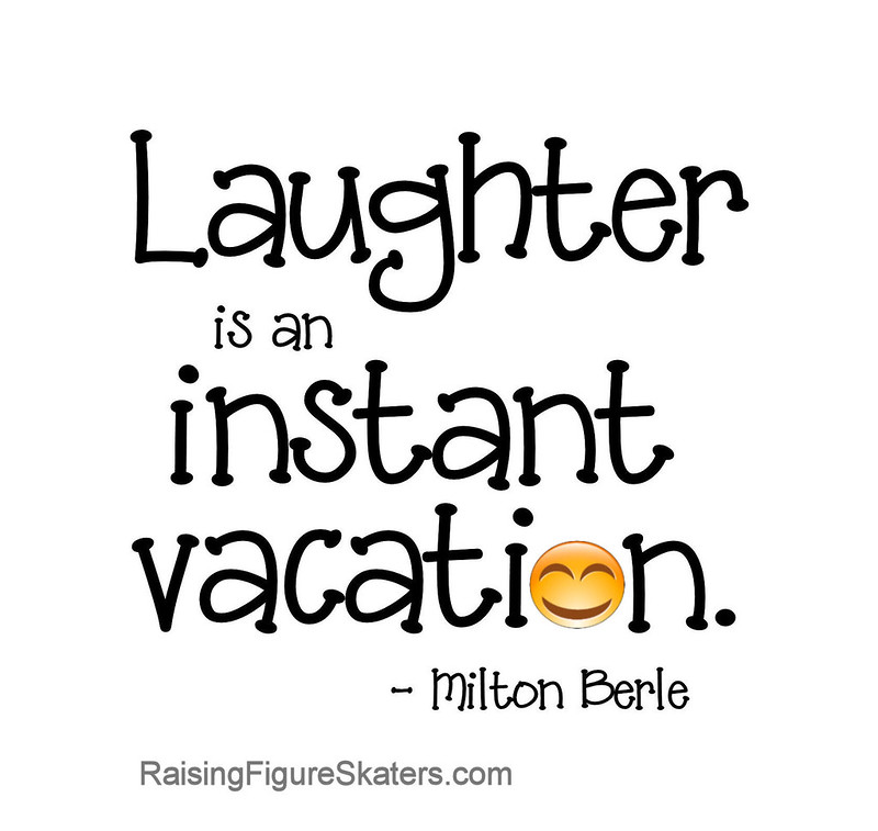 Laughter Is An Instant Vacation Word Art Freebie Flickr