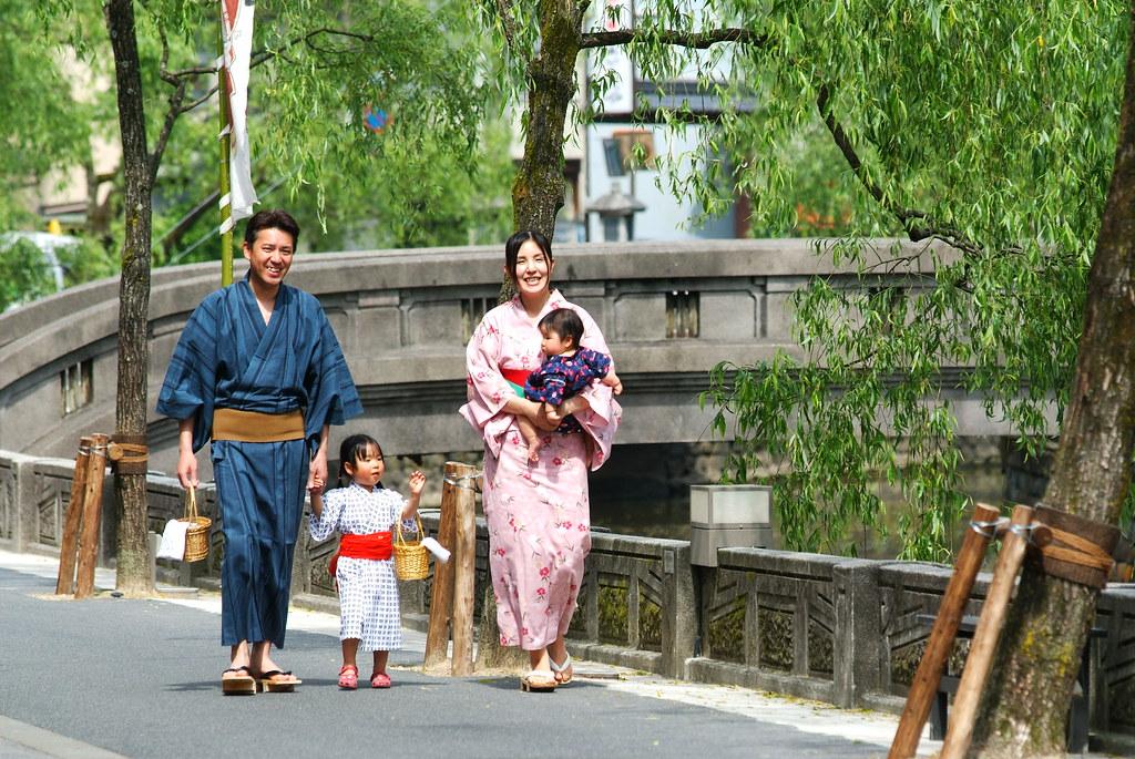 Wisata Onsen Tradisional Yang Populer Di Kinosaki Onsen Prefektur Hyogo