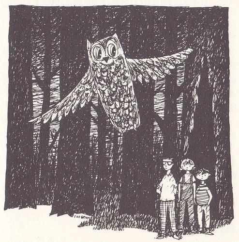 Otfried Preussler  Das kleine Gespenst  Bild 54