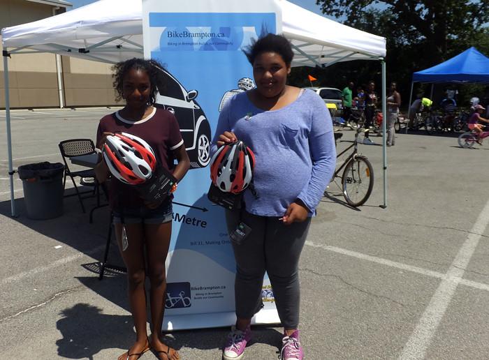 2016 22 McMurchy Community Bike Clinic RSC helmet winners_700