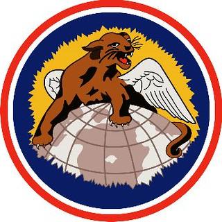 Tuskegee Airmen Enblem