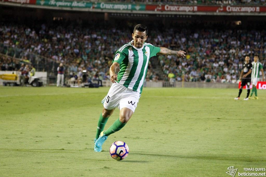 Real Betis - Deportivo