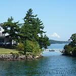 Viajefilos en Canada, Mil Islas 05