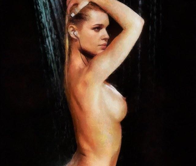 Rebecca Romijn Nude Dap_strimlipo Wutz Flickr