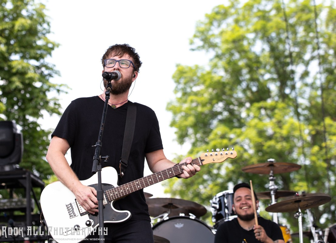 All About a Bubble - Inkcarceration Festival Day 2 - Mansfield, OH - 7/14/18
