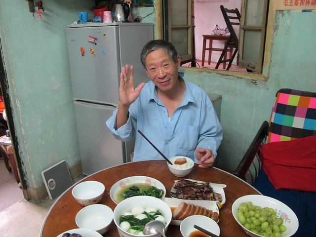 Last full Hangzhou day