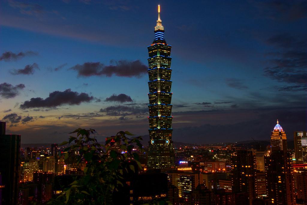 臺北101 / Taipei 101 | Tetsushi Kimura | Flickr