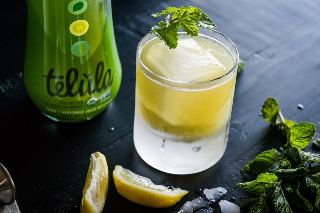 cool and refreshing
