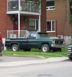 1972 1987 chevrolet c k iii pick up 1990 1998 gmc sierra iv 1991 2008 ford e250 iv h47 ayk qu bec ca 22 juillet 2018 [ 1024 x 768 Pixel ]
