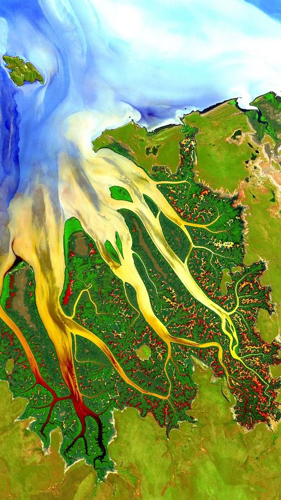 Cambridge Gulf Australia 1080x1920 Zz Photo Flickr
