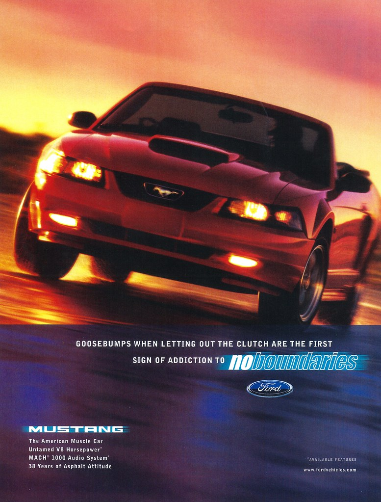 medium resolution of  2002 ford mustang gt convertible usa by ifhp97