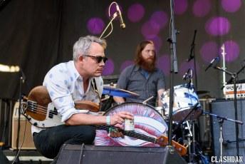 Birds Of Avalon @ Hopscotch Music Festival, Raleigh NC 2017