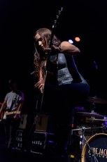 Jade Jackson @ The Ritz in Raleigh NC on August 20th 2017