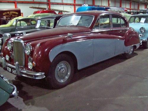 small resolution of  364 jaguar mk viii 1958 by robertknight16