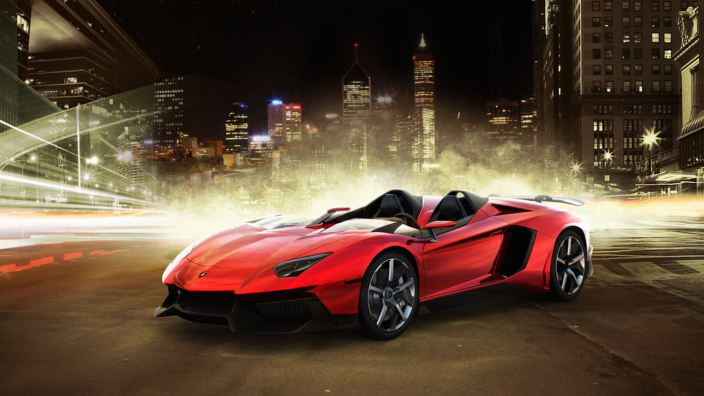 Lamborghini Car Hd Wallpaper 1080p Lamborghini Car Hd Wall Flickr