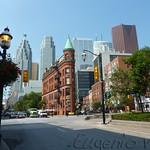 Viajefilos en Canada, Quebec-Toronto 12