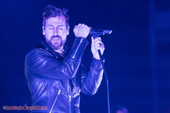 Our Lady Peace + Matthew Good + Ellevator @ Abbotsford Centre - March 31 2018