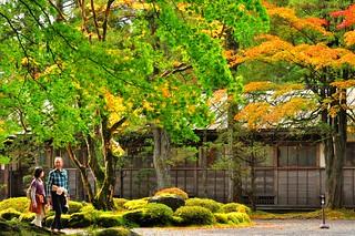 日本栃木縣日光市 東照宮楓紅   丸子呆   Flickr