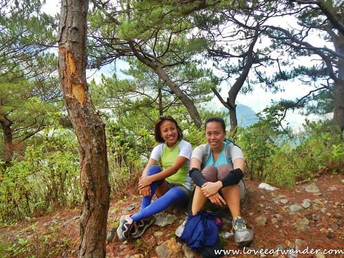 Mt. Timbak