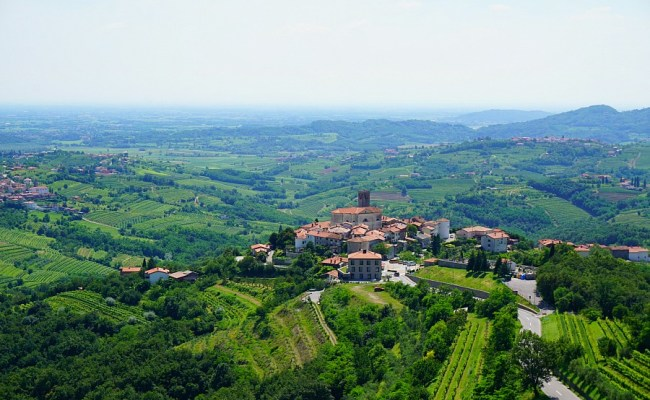 An Insider S Tour Of Italy S Veneto And Friuli Venezia