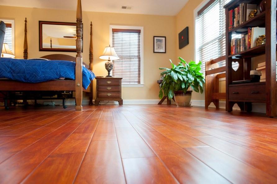 Hardwood Floors Fairfax VA