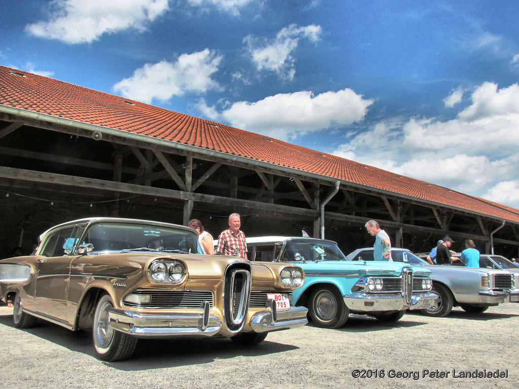 hight resolution of  edsel 1958 edsel 1959 ford ranchero by linie305