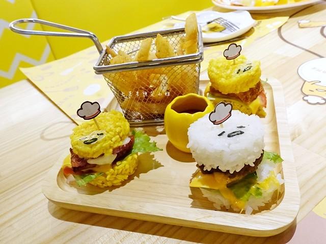45 Gudetama Chef 蛋黃哥五星主廚餐廳 臺北東區美食   Gudetama Chef 蛋黃哥五星主廚餐廳 …   Flickr