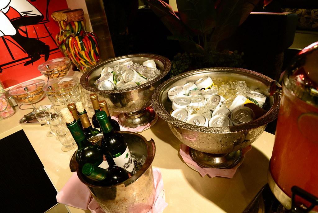 臺北凱撒大飯店 Checkers 自助餐 | Johnson Wang | Flickr