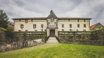 Citadelle de Mendiguren