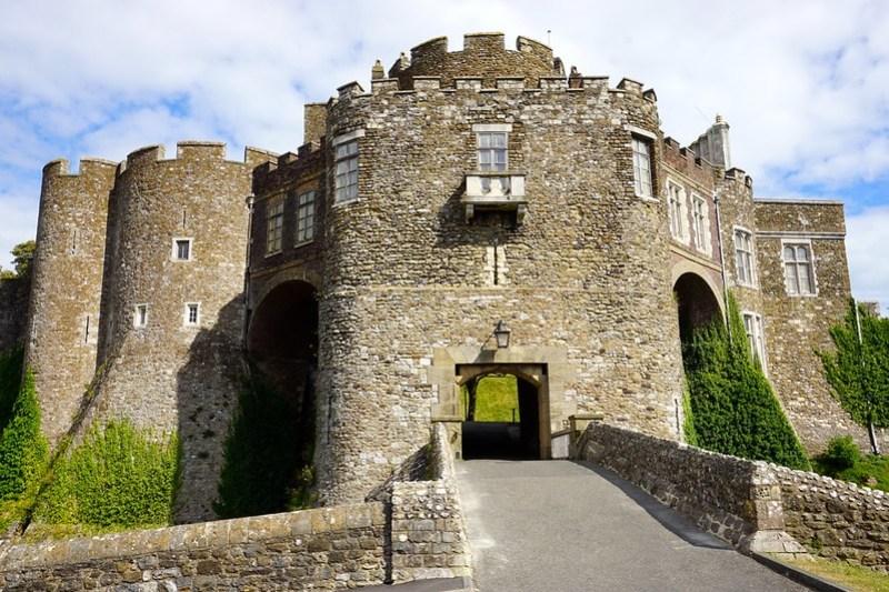 Dover Castle, Dover, Kent