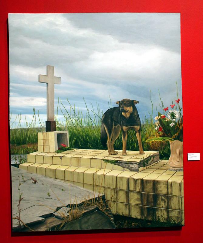 El perro negro - Joaquín Flores Rodríguez