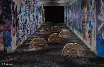 Domes & Graffiti