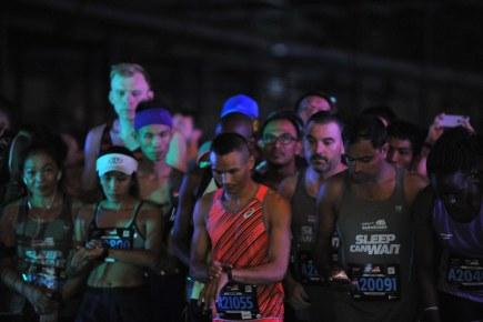 OSIM Sundown Marathon 2018