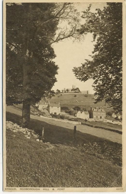 Rodborough Fort 71