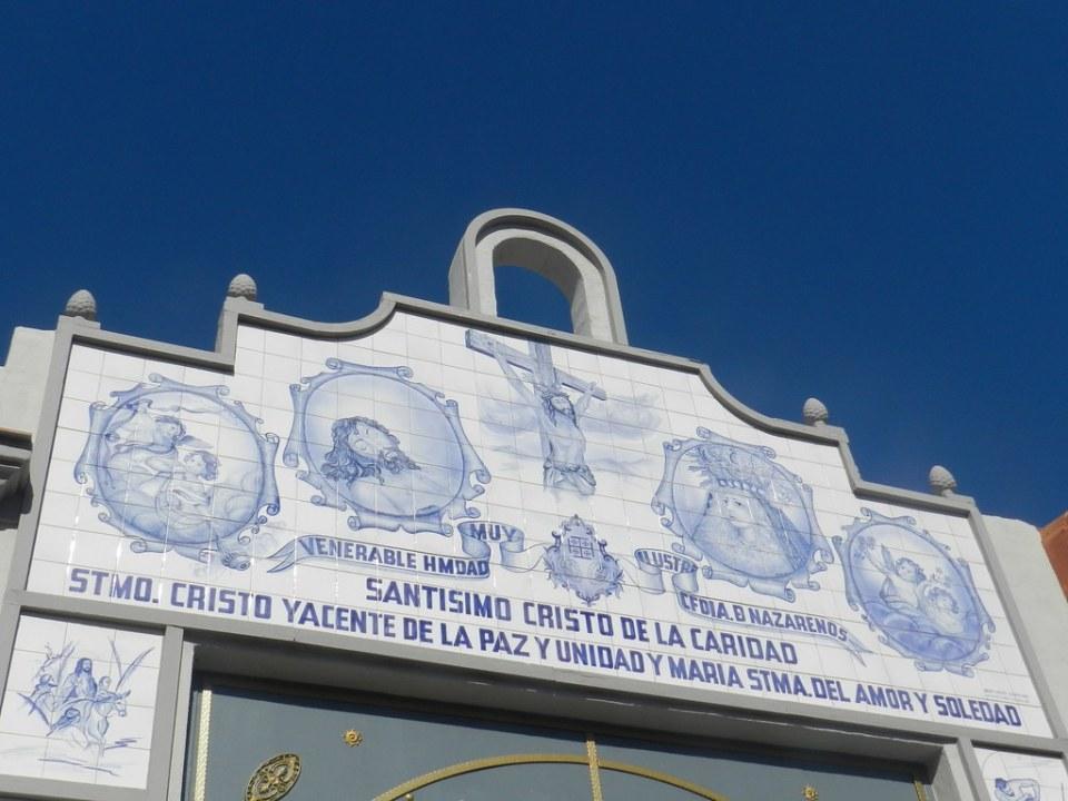 Cofradia Santísimo Cristo Yacente Fuengirola Málaga 02
