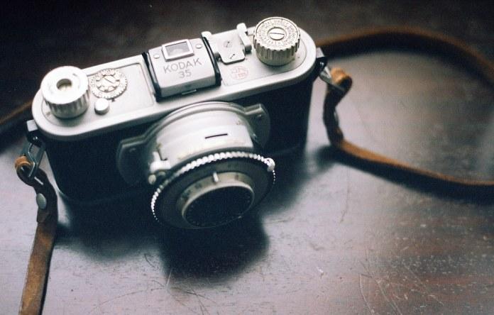 Kodak 35