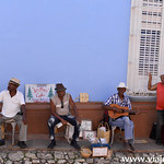 6 Trinidad en Cuba by viajefilos 055